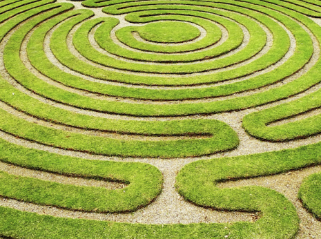 Maze Photo by murilocardoso - http://flic.kr/p/8hJ26F