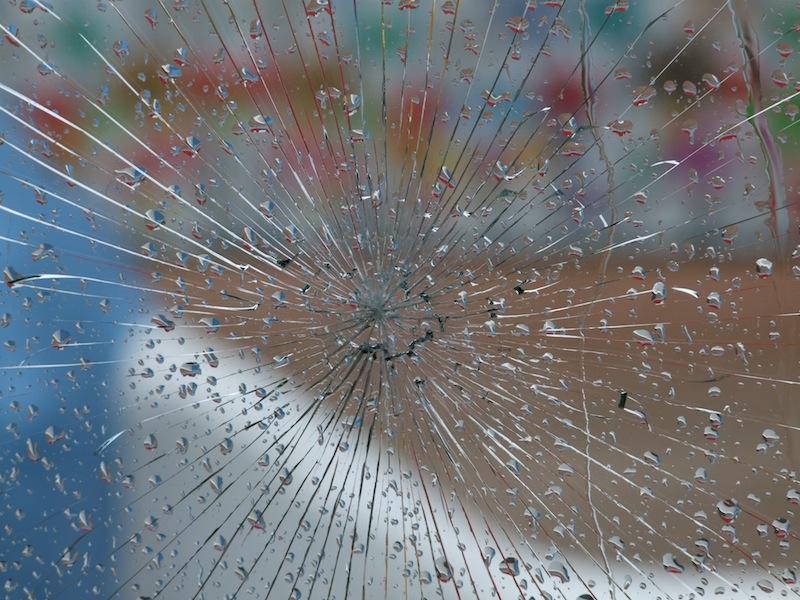 La teoria delle finestre rotte - Teoria delle finestre rotte sociologia ...